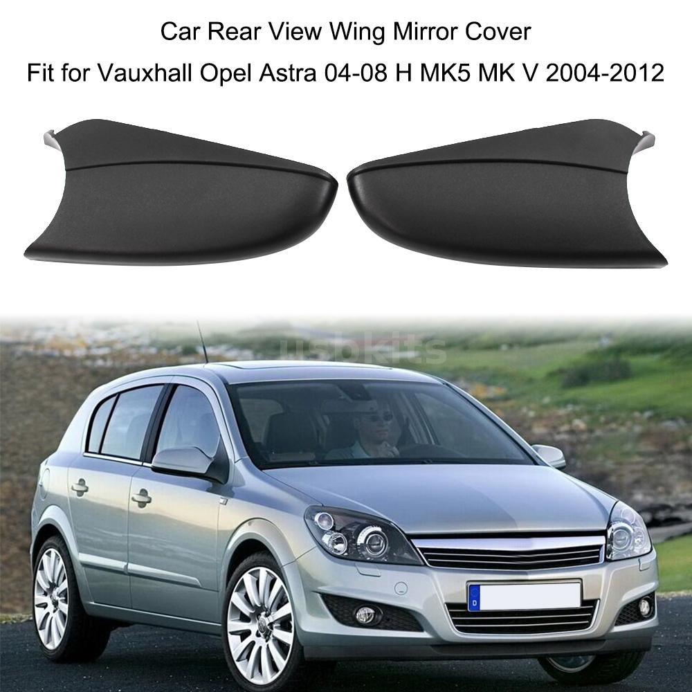 Car Rear View Wing Mirror Cover Fit for Vauxhall Opel ...
