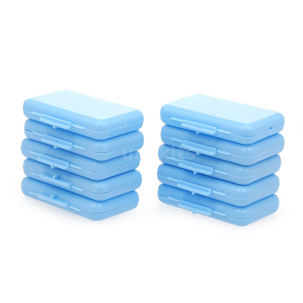 10PCS Wax Kit Pain Relief for Orthodontic Braces Wearers 1 ...